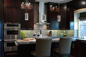 island guihebaina kitchen for awesome modern kitchen lighting ideas