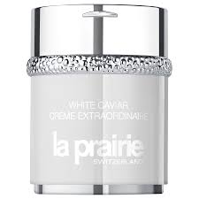 <b>La Prairie White Caviar</b> Crème Extraordinaire, 60ml at John Lewis ...