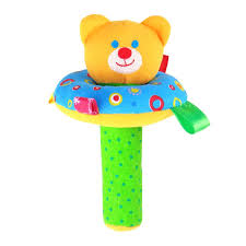 """Good-toys123 - <b>Мягкая</b> пирамидка-погремушка """"<b>Мишка</b> с ..."""