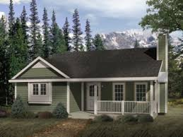 Ranch House Plans and Ranch Home Plans   Residential Design ServicesPlan