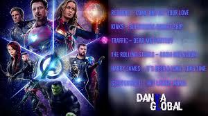 <b>Avengers Endgame</b> | Мстители: Финал ВСЕ ПЕСНИ soundtrack