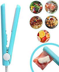 <b>Food Bag</b> Heat Sealer Handheld, Portable Mini Sealer <b>Machine</b>