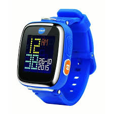 <b>VTech</b> - <b>Kidizoom Smartwatch DX</b>, Royal Blue - Walmart.com