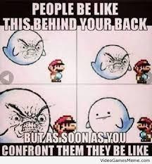 Mario memes on Pinterest | Mario, Mario Kart and Meme via Relatably.com