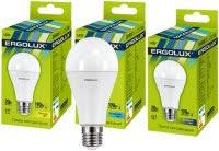 Лампочки <b>ERGOLUX</b> – купить лампочку недорого с доставкой в ...