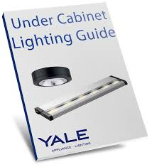 under cabinet lighting buying guide cabinet lighting guide
