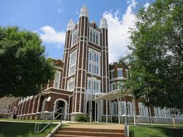 architecture tourist leete hall at carver high carver high george washington carver high school is now the the new schools at carver but the main building we see today is leete hall 1922 designed