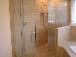 remodeled bathroom reston va shower