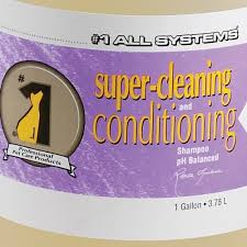 #<b>1 All Systems Super</b> Cleaning and Conditioning Pet Shampoo, 1 ...