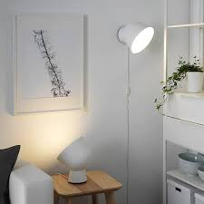 <b>ИКЕА ПС</b> 2017 Лампа настольная - белый - <b>IKEA</b> в 2020 г ...