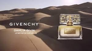 <b>Dahlia Divin</b> Le Nectar de Parfum TV Spot - <b>Givenchy</b> Beauty ...