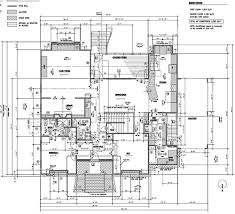 How to Build a Home  Step   Finalize Plans   Armchair Builder    Architectural Plans