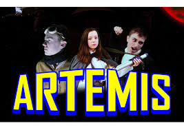 TTW   ARTEMIS   A grade    AS A level media coursework    YouTube YouTube