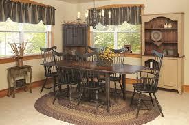 decor ideas primitive country kitchens