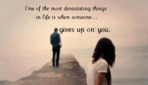 Sad Love Quotes For Him From Her Heart | quotes via Relatably.com