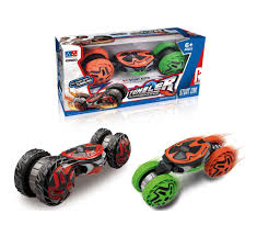 1:12 Remote Control Tumbler <b>2.4g Stunt Vehicle</b> — Africa's Most ...