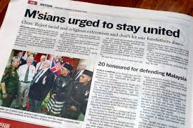 Image result for malaysia unity in diversity