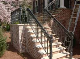 Custom Stair Railing Custom Railings And Handrails Custommadecom