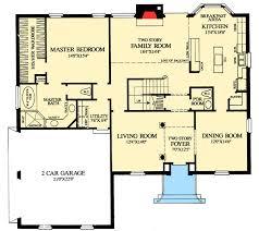Colonial Home   First Floor Master   WP   st Floor Master    Floor Plan