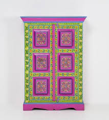 antique furniture product colorful hand painted furniture bright coloured furniture