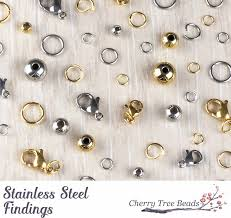 <b>Stainless</b> and Surgical <b>Steel</b> Findings