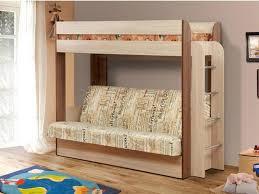 "Купить <b>Кровать</b> двухъярусная с диваном ""<b>Карамель</b>-<b>75</b>"" по цене ..."