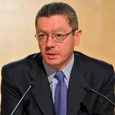 Alberto-Ruiz-Gallardon, Ministro de Justicia. Publicado por admin el 21 de diciembre de 2011 a las 8:00 pm. Alberto-Ruiz-Gallardon, Ministro de Justicia - Alberto-Ruiz-Gallardon-Ministro-de-Justicia