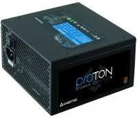 <b>Chieftec Proton</b> BDF-600S (4710713231276) – купить <b>блок</b> ...