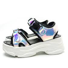 <b>Fujin Brand</b> Women Sandals <b>2019</b> New Fashion Ladies Casual ...