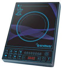 Настольная <b>плита Endever</b> IP-28 <b>индукционная</b> — купить в ...