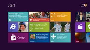 CRM 2011 on Windows 8