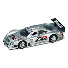 Игрушка <b>модель машины Welly</b> 1:34-39 MB CLK-GTR. — купить в ...