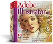 Hasil gambar untuk Version8 illustrator
