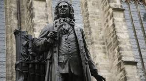 'Immense damage' to JS Bach's church as stained <b>glass</b> windows ...