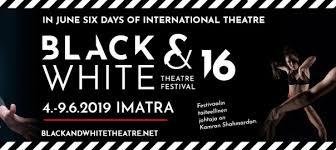 <b>Black</b> and <b>White</b> Theatre | Mustan ja Valkoisen Teatteri