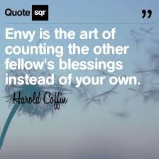 Image result for envy quotes and sayings