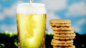 <b>Girl</b> Scout cookie and <b>beer</b> pairings