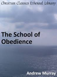 school of obedience christian classics ethereal library summary