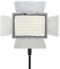 Светодиодный <b>осветитель Yongnuo YN900 II</b> 3200-5500K купить ...
