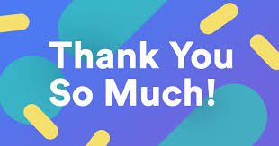 """Other Ways to Say """"<b>Thank You</b> So Much"""" and """"<b>Thank You</b> Very ..."""