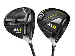 <b>New</b> TaylorMade M1 and M2 Drivers Launched - Golf Monthly