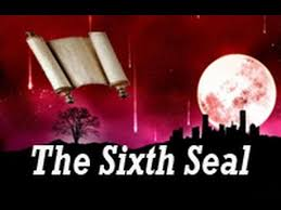 Image result for the 6th seal in Revelation 6