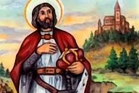 Resultado de imagem para imagem santo guntrano