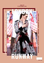 London <b>Runway</b> Issue 24 by London <b>Runway</b> - issuu