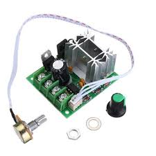 <b>Ccm6c mini pwm</b> dc motor speed controller 6v 12v 24v 30v mini dc ...