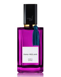 <b>Diana Vreeland Simply Divine</b>, 100 mL and Matching Items ...