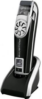 Отзывы: <b>Триммер ROWENTA TN4851F0</b> AirForce Vacuum в ...