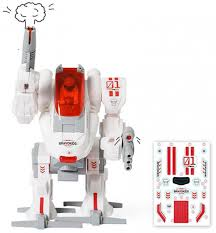 Купить Робот-<b>конструктор Xiaomi</b> Mijia Bravokids робот ...