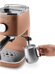 Рожковая кофеварка Distinta <b>ECI 341 Delonghi</b> 10244180 в ...