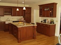 kitchen cabinets with granite countertops:  cherry kitchen cabinets with granite countertops cherry kitchen